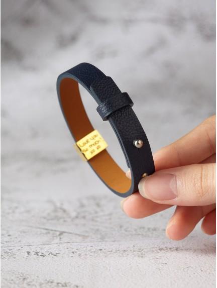 Name Bracelet for Men