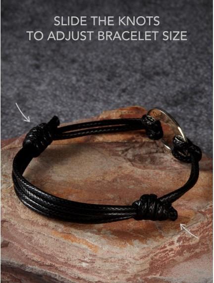 Couple's Infinity Bracelets