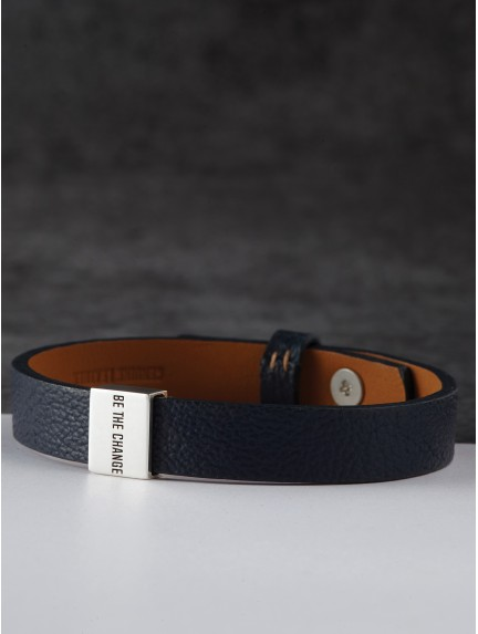 Engraved Men's Bracelet - Graduation Gift